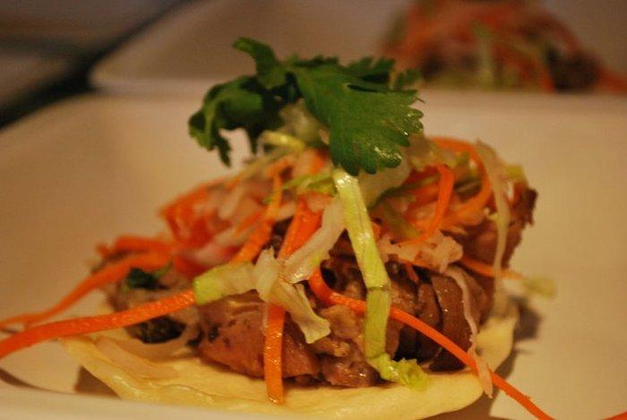 Porchetta Banh Mi