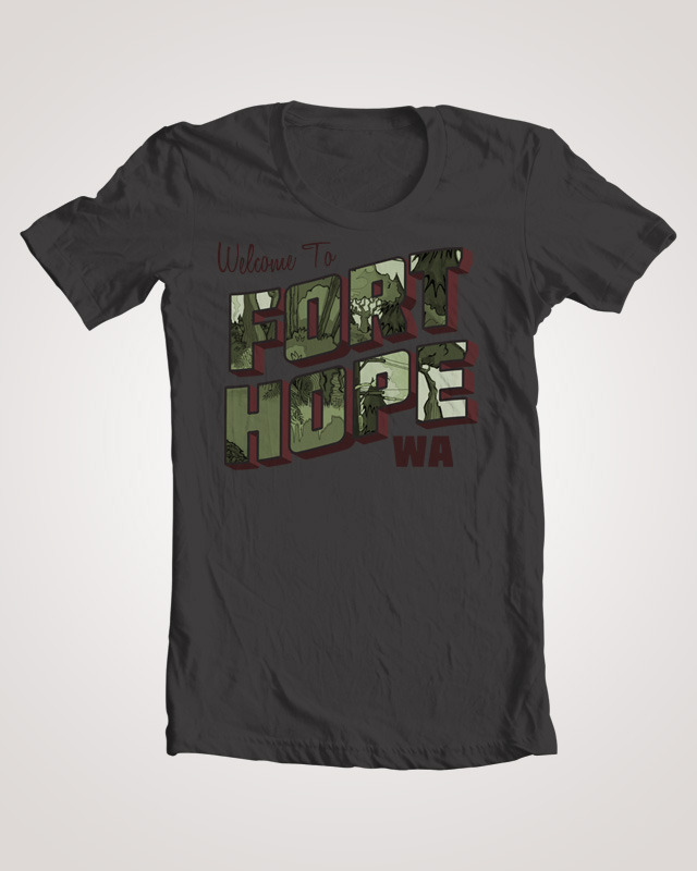 Fort Hope Shirt