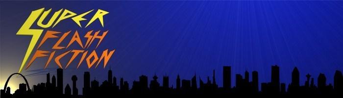 Super Flash Fiction Cityscape