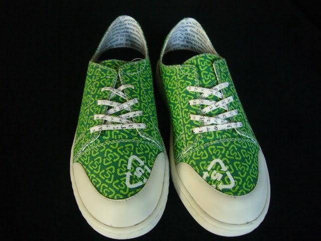 Signature Green style #1056