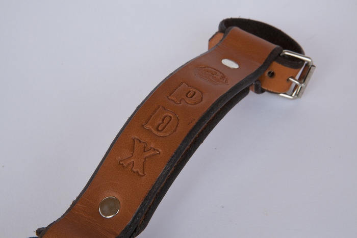 Customized Monogramming as shown here