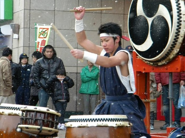 Performance in Winter