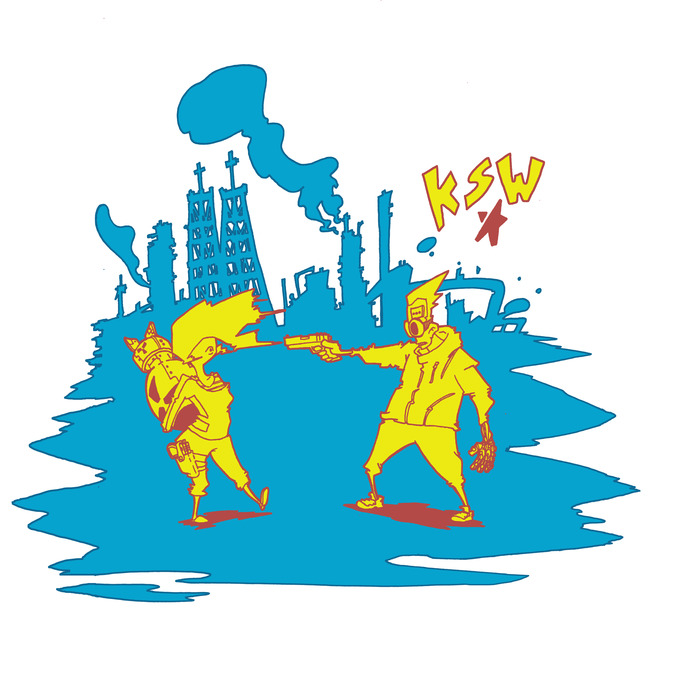 Not-Blue Shirt Image