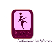 ICAND.I. Activewear for Women are fun, sexy, comfortable and breathable. Most are made from 100% cotton which absorbs sweat while you workout. Look great on you way to or from the gym, or just out for a jog in the park!