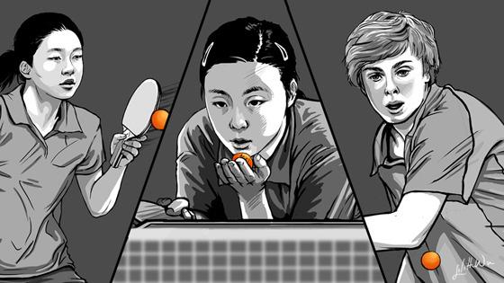 Illustration by Lilith Wu