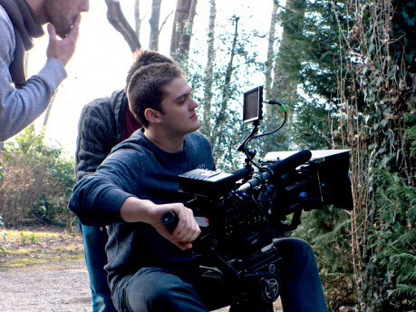 DoP with the Red One - MX camera