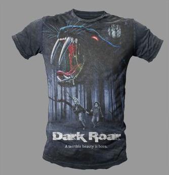 Dark Roar Tee