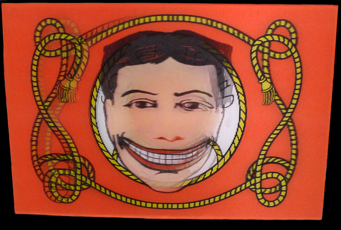 "Animating Lenticular Depthography 3-D Postcard: ""Coney Island"""