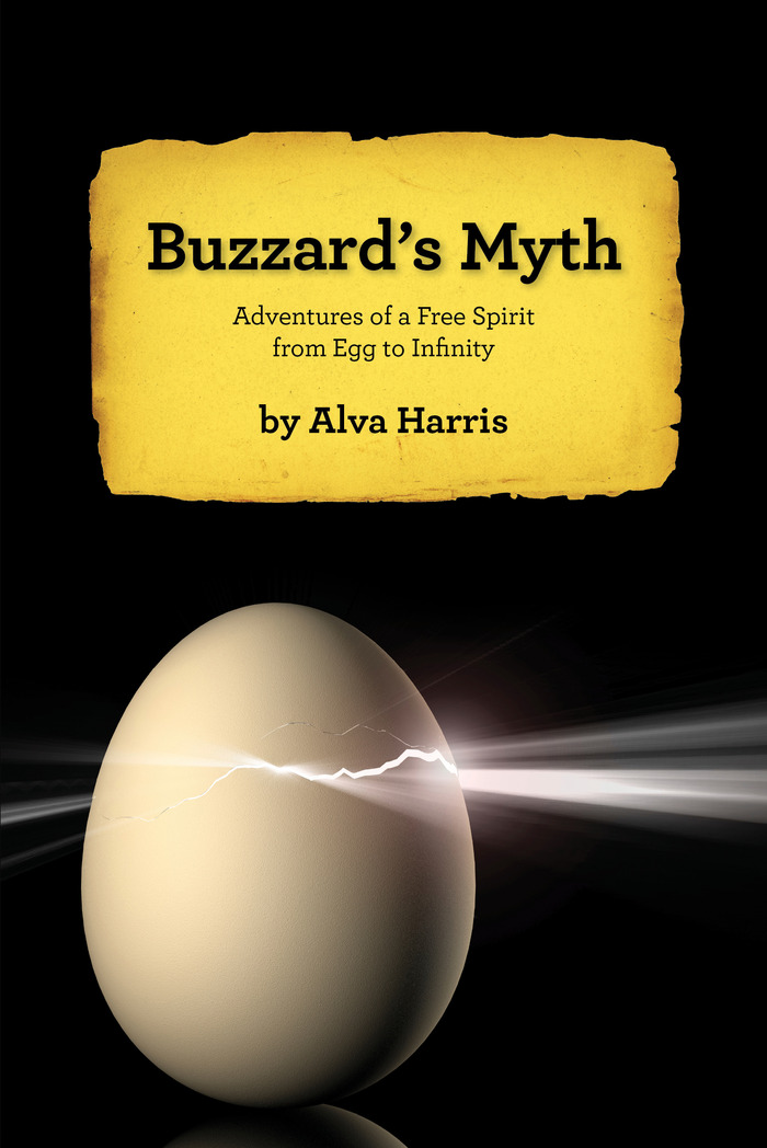 Are you a Buzzard's Myth too?