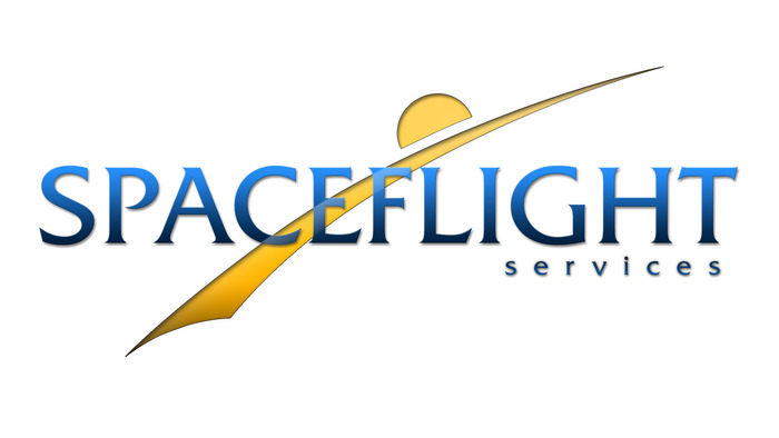 Our SpaceX launch integrator, Spaceflight Services