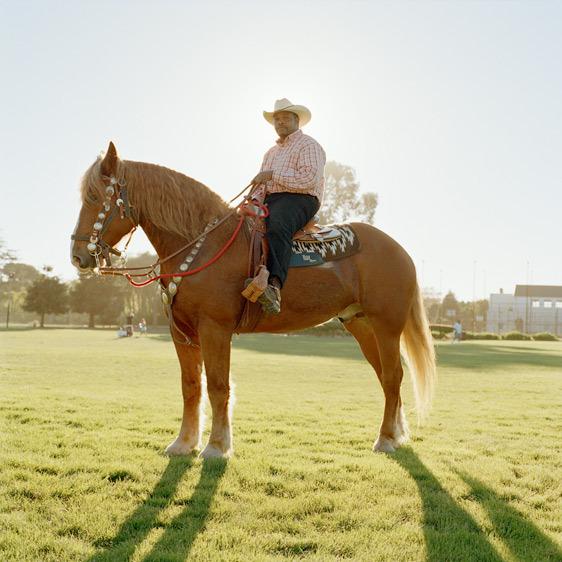 Urban Cowboy, 2010