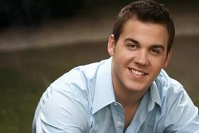 "Joey Hunt- ""Christopher"""