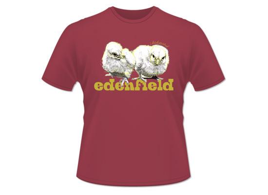 Limited Edition Kickstarter T-shirt