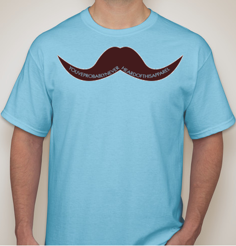 This shirt can be yours for the low price of $20!