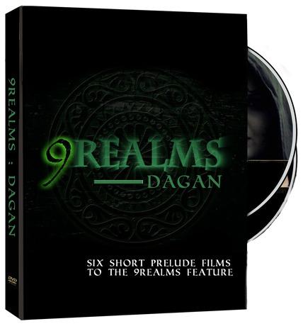 Collectors Edition DVD Box set