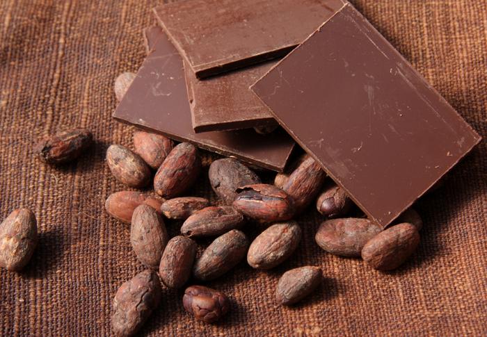 Firebird Chocolate Bars
