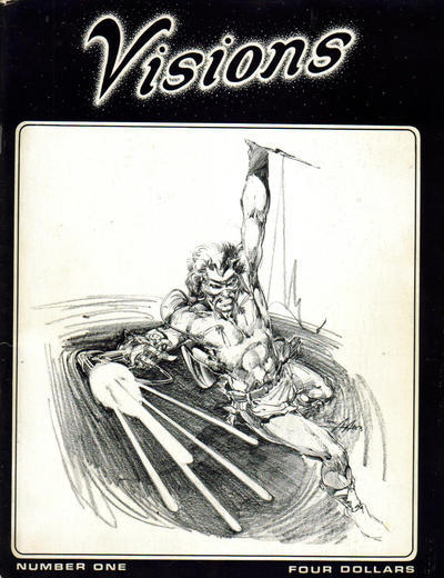 1979 VISIONS #1