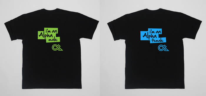 AWESOME ALPHA ATHLETIC APPAREL