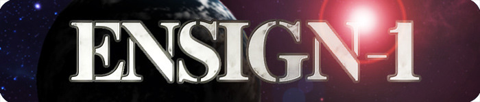 Space game > Ensign -1 (Game by 'Only Human Studios')