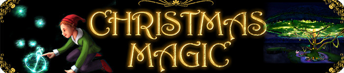 Family game > Christmas Magic (Game by 'Anmoll Thakur and Satbir Singh')