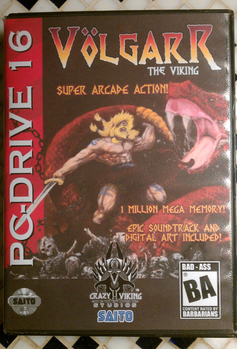 Collector's Edition Front