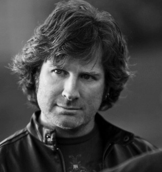 Ted Campbell - Writer/Director