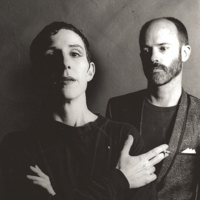 Weba and Steve Stewart by Ric Whims