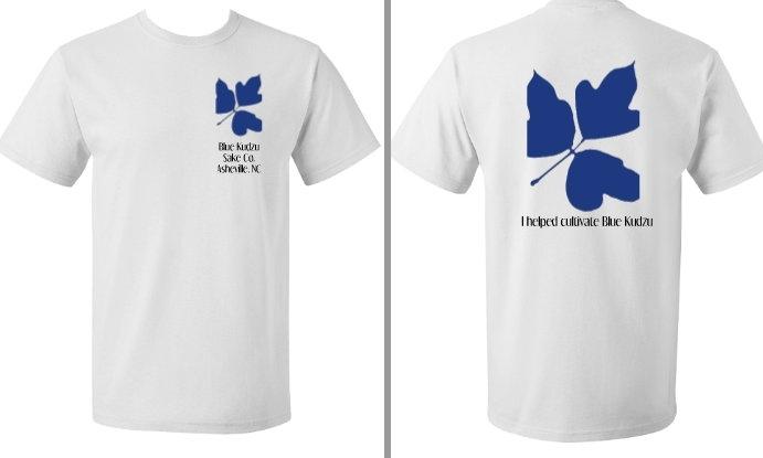 We helped cultivate Blue Kudzu!