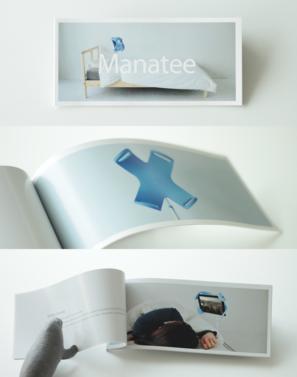 A 34-pages book which summarizes the features of Manatee.
