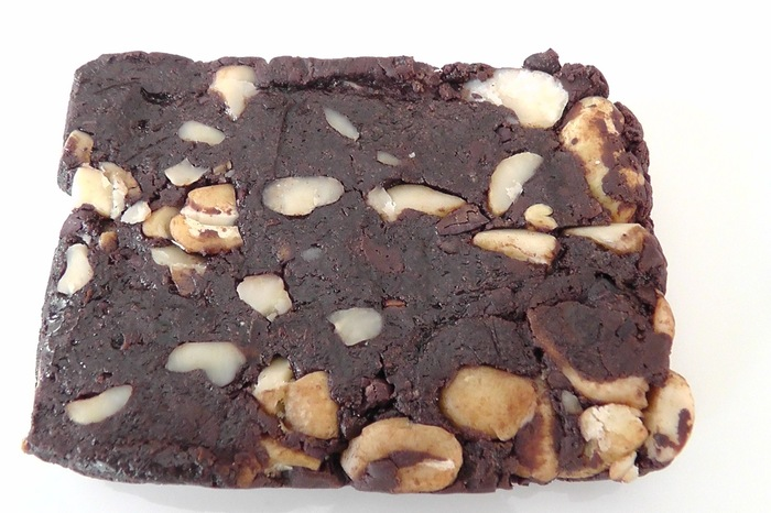 """Our Healthy Addiction bar has been affectionately called """"Espresso in a Bar"""".  I have to admit, this is my personal fav!"""