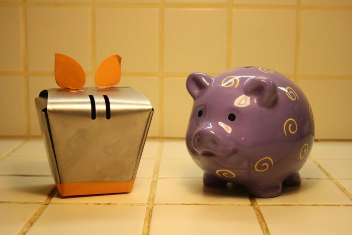Piggy vs. Piggy