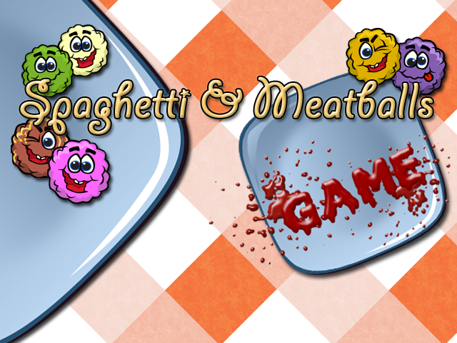 Welcome To Spaghetti & Meatballs!!