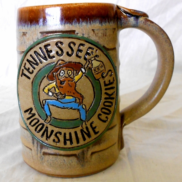 Our limited edition beer stein