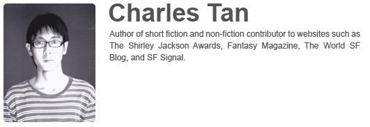 Charles Tan's Website
