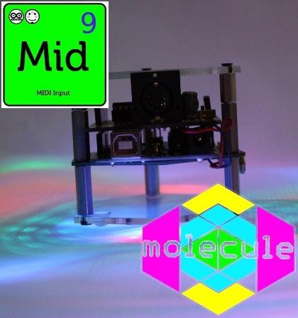 MIDI-Input