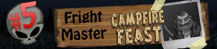 Level 5: Fight Master