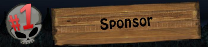 Level 1: Sponsor