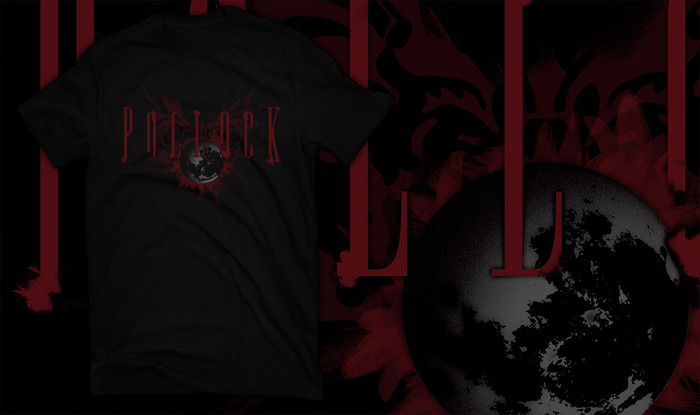 Limited Edition Lunar T-Shirt