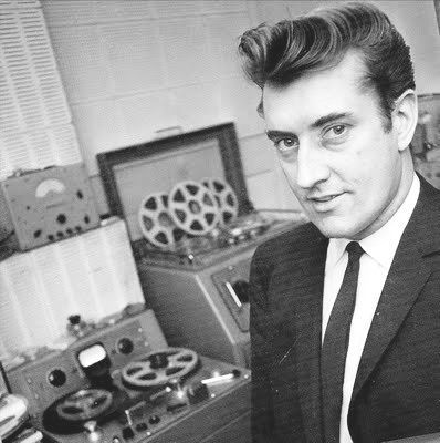Joe Meek (1929 - 1967)
