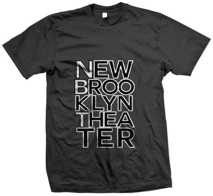 New Brooklyn Theater Eco-Friendly T-Shirt