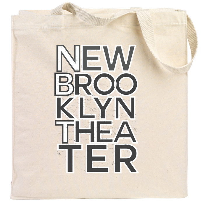 New Brooklyn Theater Eco-Friendly Tote Bag