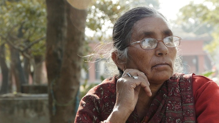 Bija Devi, Navdanya's Head Seed Keeper, Dehradun, India