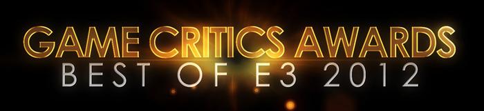 Game Critics Awards E3 2012, Best Hardware/Peripheral, Nominee
