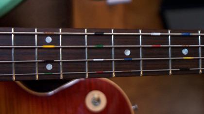 Leiva Learning Strings (Bass)