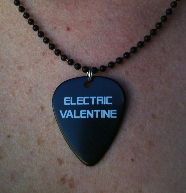 Pick Necklace