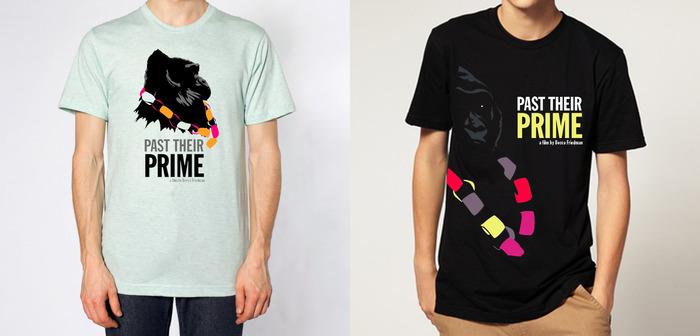PTP Shirt Options