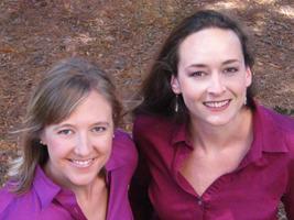Erica & Jess