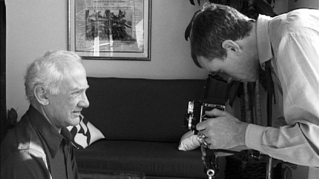 Buzz Aldrin & Steve Pyke