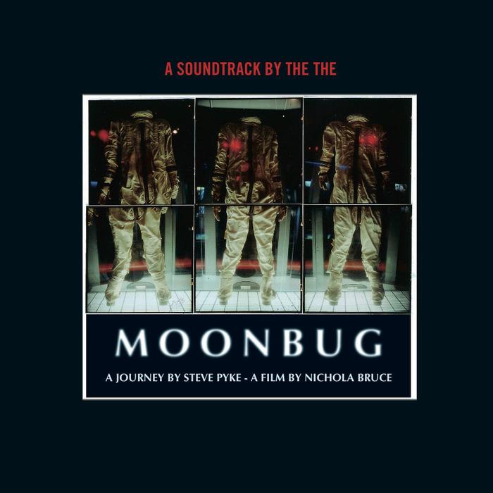 Moonbug - soundtrack by Matt Johnson