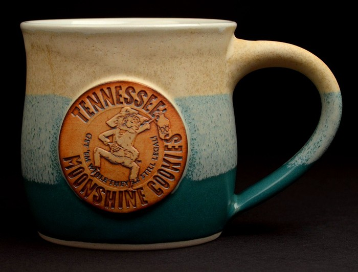 Our handmade coffee mug